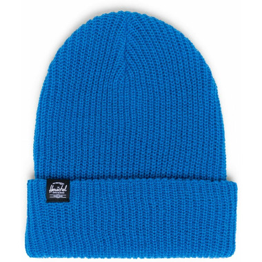 Herschel Supply Quartz Beanie Youth Imperial Blue