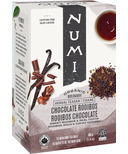 Numi Organic Chocolate Rooibos Tea