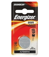 Energizer 2025 Coin Lithium Battery
