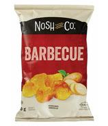 Nosh & Co. Potato Chips Barbecue