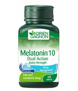 Adrien Gagnon Melatonin Extra-Strength