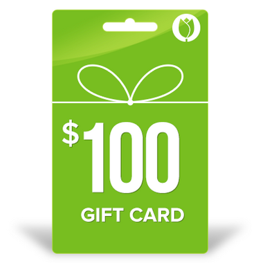 Well.ca $100.00 Electronic Gift Card