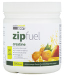 Prairie Naturals ZIPfuel Creatine Energy Drink Orange Mango