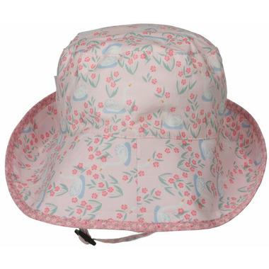 Snug As A Bug Sweet Swan Sun Hat