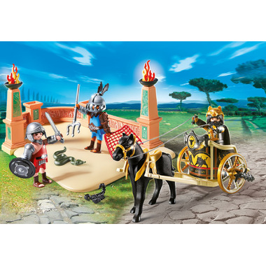 Playmobil Gladiator Arena