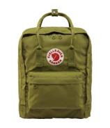 Fjallraven Kanken Backpack Guacamole