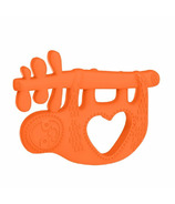 Manhattan Toy Sloth Silicone Teether