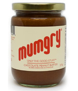 Mumgry Chocolate Peanut Butter