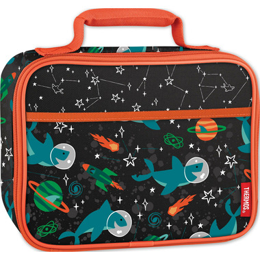 Thermos Soft Lunch Box Space Party