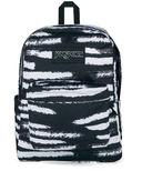 Jansport SuperBreak Backpack Different Strokes