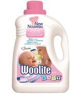 Woolite Baby Hypoallergenic Laundry Detergent