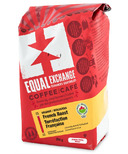 Equal Exchange French Roast Organic Coffee - Ground