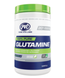 PVL 100% Pure Glutamine Bounus Size