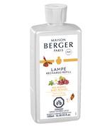 Maison Berger Lamp Refill Red Berries