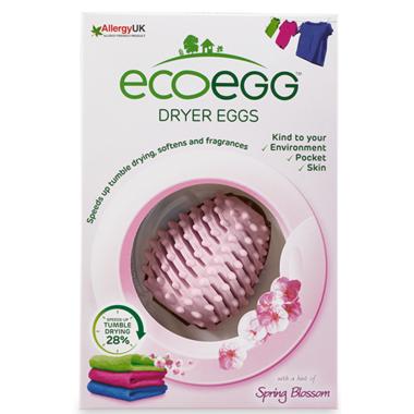 Ecoegg Dryer Egg Spring Blossom