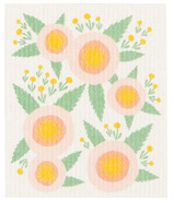 Now Designs Ecologie Swedish Dishcloth Cloth Rosa