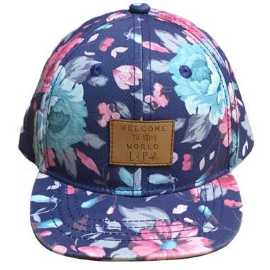 L&P Apparel Snapback Cap Hesperia