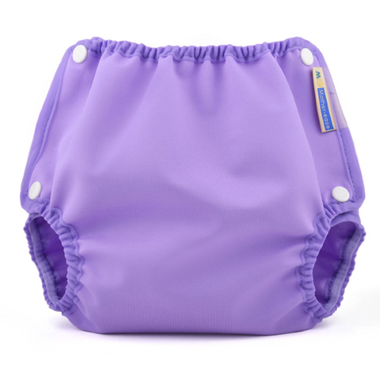 Mother ease AirFlow Snap Cover Wood Violet