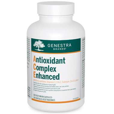 Genestra Antioxidant Complex Enhanced