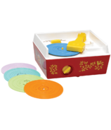 Fisher Price Classic Toys Record Player