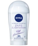 Nivea Pure & Sensitive Anti-Perspirant Stick