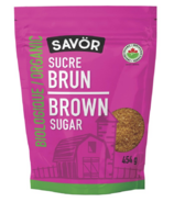 Savor Organic Brown Sugar