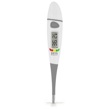 Bios Flexible Fast Read Thermometer
