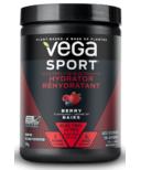 Vega Sport Electrolyte Hydrator Berry