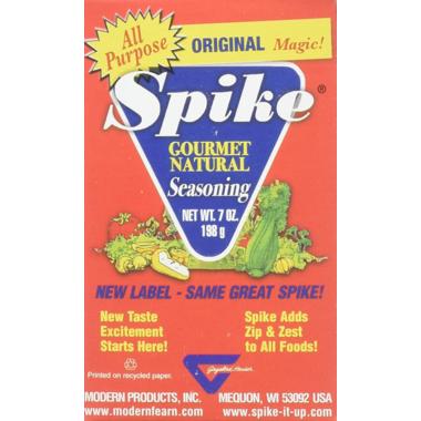 Modern Spike Gourmet Seasoning