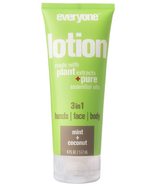 EO Everyone 3-in-1 Lotion Mint & Coconut