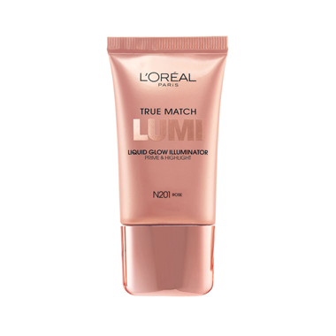 L\'Oreal Paris True Match Lumi Glow Liquid Foundation