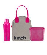 The Pink Lunch Bundle