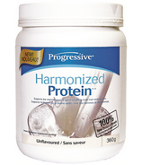 Progressive Harmonized Protein Unflavoured