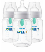 Philips AVENT AirFree Vent Bottle 9oz