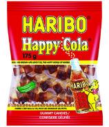 Haribo Gummies Happy Cola