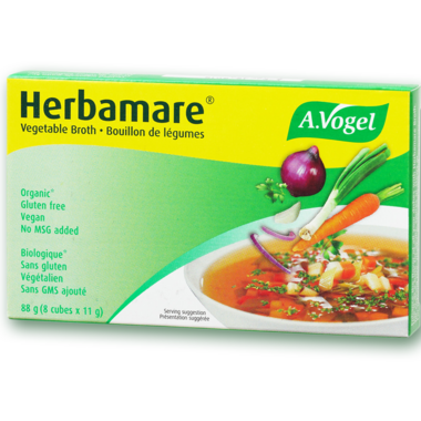 A.Vogel Herbamare Broth Regular
