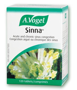 A.Vogel Sinna Tabs Sinusitis Treatment