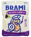 Brami Lupini Beans Balsamic and Herb