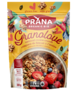PRANA GRANOLOVE Céréales Granola Céréales Oatmeal Cookie Crunch