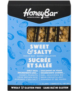 HoneyBar Sweet & Salty Snack Bar