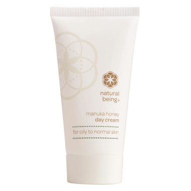 Natural Being Manuka Honey Day Cream Oily to Normal
