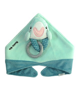 Malarkey Kids Buddy Bibs Baby Shark