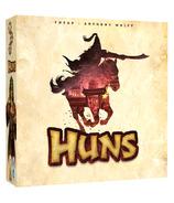 La Boite De Jeu Games Huns