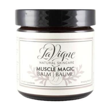 LaVigne Natural Skincare Muscle Magic