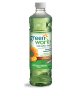 Green Works Concentrated Multi-Surface Cleaner