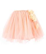 Bluish Baby Charlotte Tutu Pink