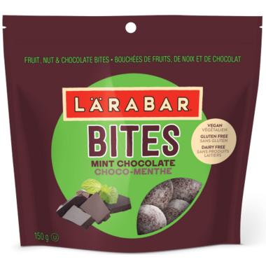 LaraBar Bites