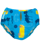 Charlie Banana 2-in-1 Swim Diaper & Training Pant Malibu