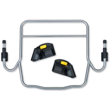 BOB Gear Single Jogging Stroller Adapter for Peg Perego Infant Car Seats