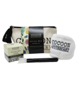 Cocoon Apothecary Ancient Mud Treatment Kit